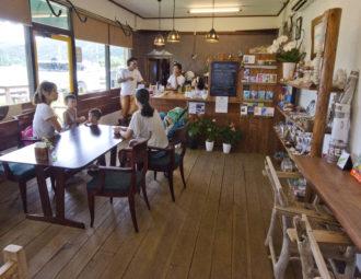 おひさまコーヒー種子島